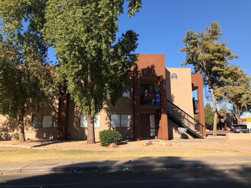 Photo of 3810 N MARYVALE Parkway #1027, Phoenix, AZ 85031