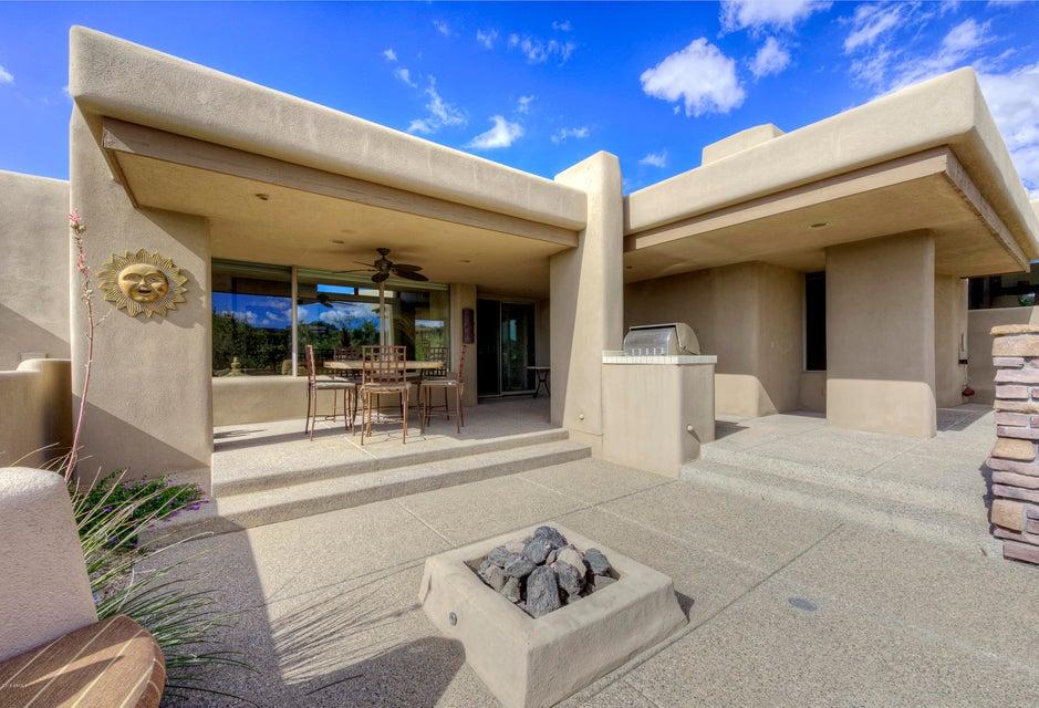 MLS 5703410 39987 N 110TH Place, Scottsdale, AZ 85262 Scottsdale AZ Desert Mountain
