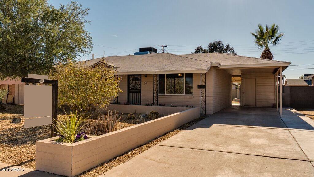 Photo of 1327 W 10TH Street, Tempe, AZ 85281