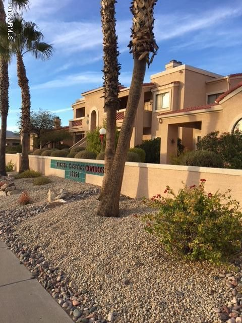 Photo of 16354 E PALISADES Boulevard #3201, Fountain Hills, AZ 85268