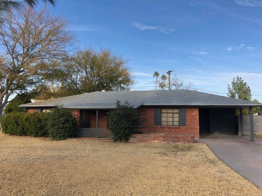 3600 E CLARENDON Avenue Phoenix, AZ 85018 - MLS #: 5703484