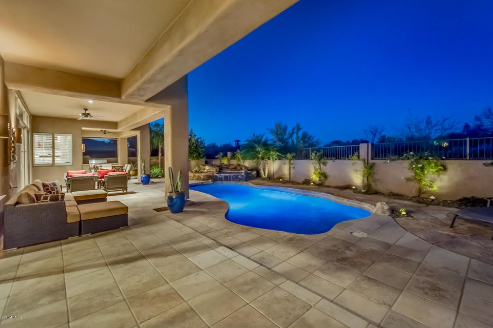 10922 E SOUTHWIND Lane Scottsdale, AZ 85262 - MLS #: 5707937
