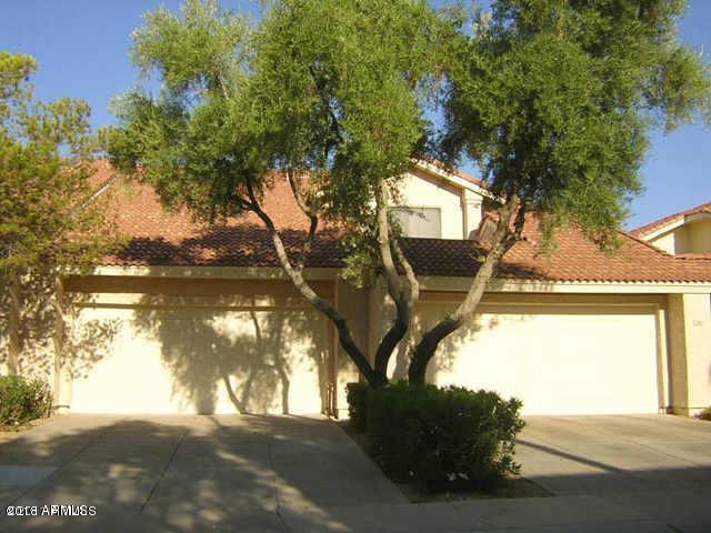 Photo of 11515 N 91ST Street #244, Scottsdale, AZ 85260