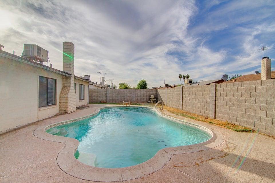 7014 W ORANGE Drive Glendale, AZ 85303 - MLS #: 5706504