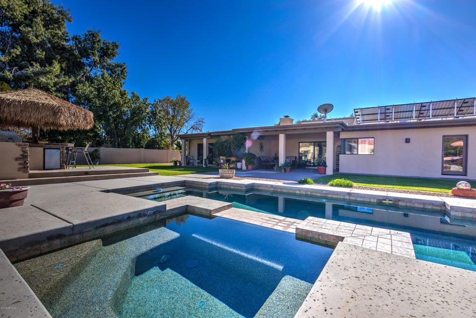 MLS 5703747 8348 E VIA DE LA GENTE --, Scottsdale, AZ 85258 Scottsdale AZ McCormick Ranch