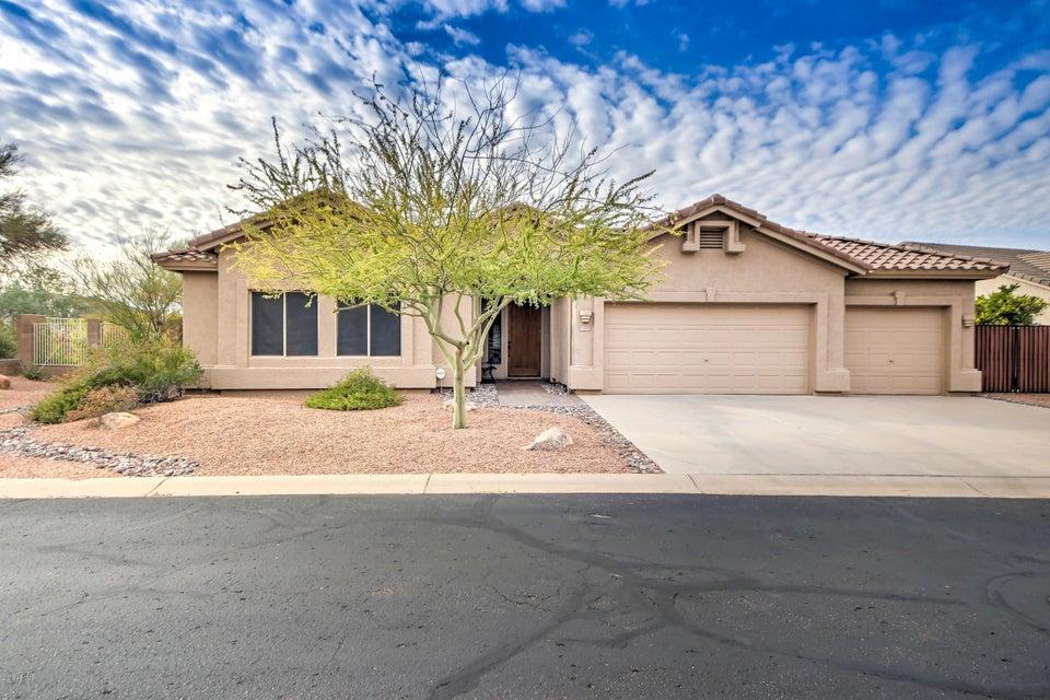 Photo of 9309 E MENLO Street, Mesa, AZ 85207
