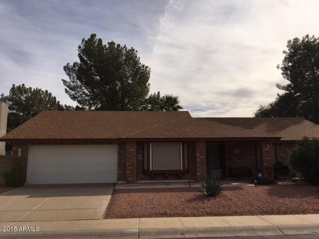 Photo of 2027 S HENKEL Circle, Mesa, AZ 85202