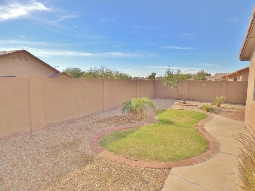 MLS 5667291 25545 W GLOBE Avenue, Buckeye, AZ 85326 Buckeye AZ Westpark