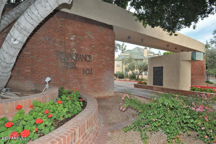 Photo of 101 N 7TH Street #155, Phoenix, AZ 85034