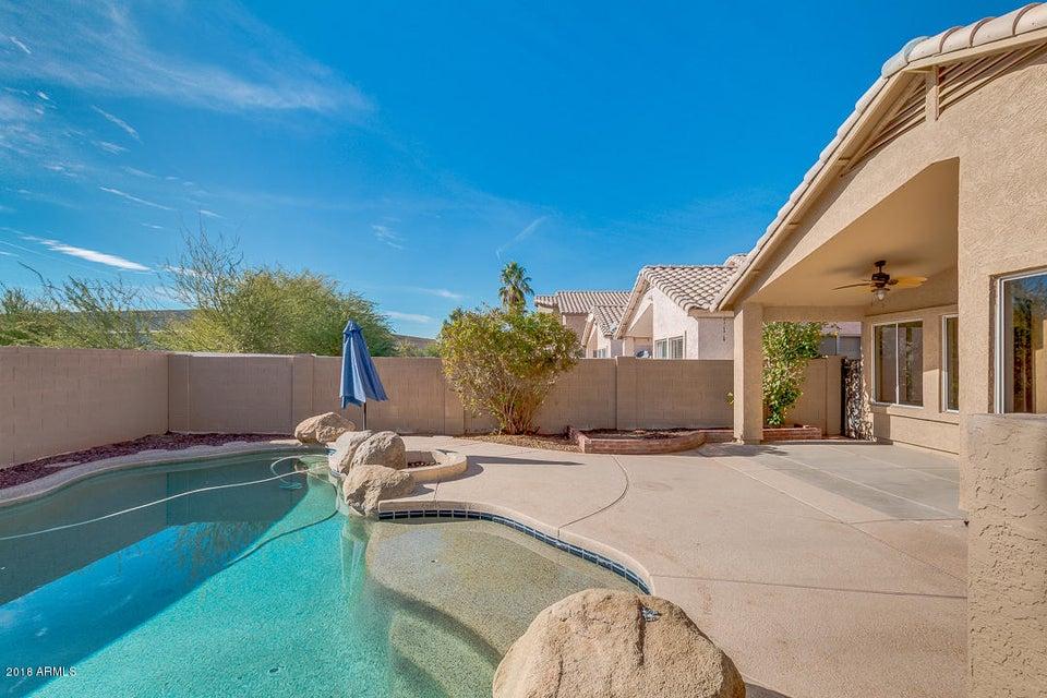 MLS 5704126 1413 E CATHEDRAL ROCK Drive, Phoenix, AZ Ahwatukee Community AZ Private Pool