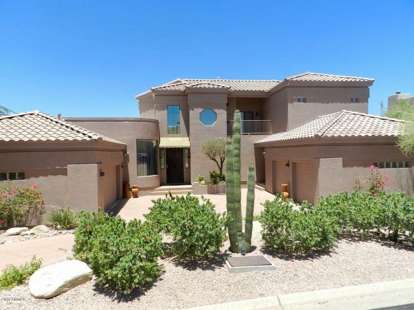 Photo of 6446 E TRAILRIDGE Circle #23, Mesa, AZ 85215