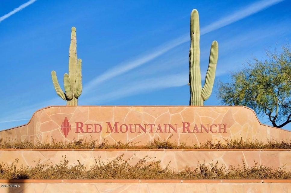 MLS 5703689 6446 E TRAILRIDGE Circle Unit 23, Mesa, AZ 85215 Mesa AZ Red Mountain Ranch