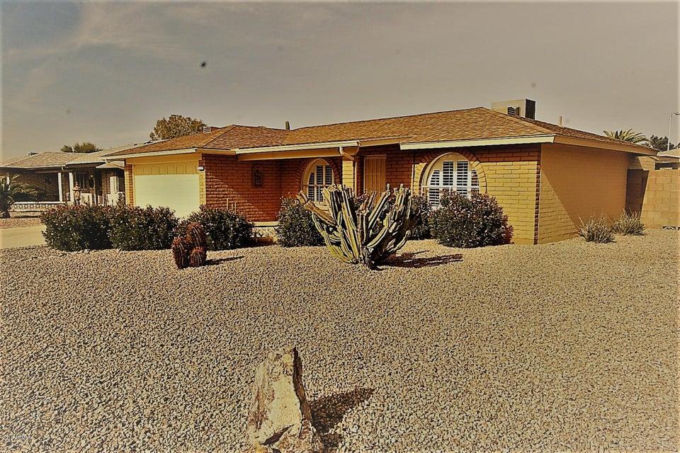 Photo of 8104 E MESETO Avenue, Mesa, AZ 85209