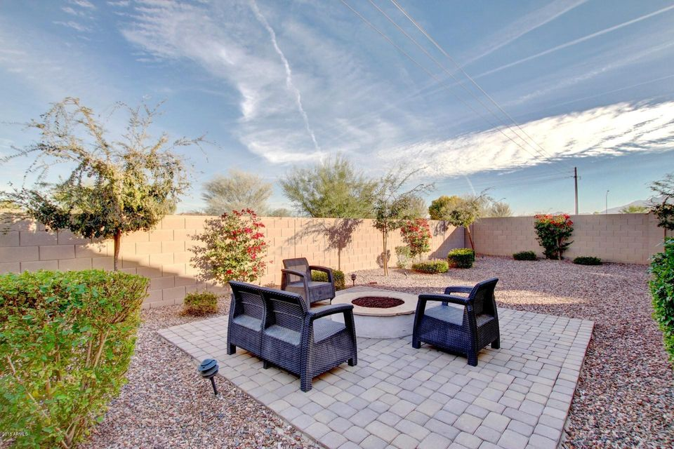 5547 S JOSHUA TREE Lane Gilbert, AZ 85298 - MLS #: 5679027