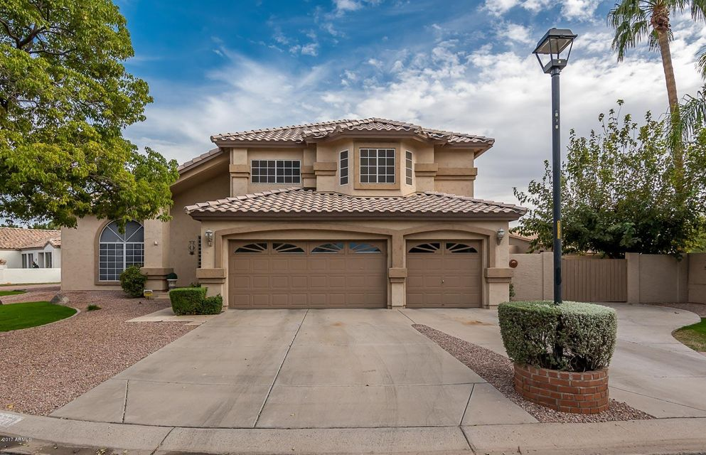 Photo of 5773 W SHANNON Street, Chandler, AZ 85226