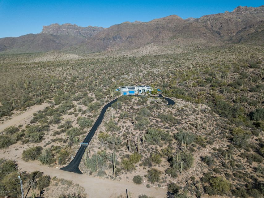 MLS 5696310 2421 S RAINBOWS END --, Gold Canyon, AZ Gold Canyon Horse Property for Sale