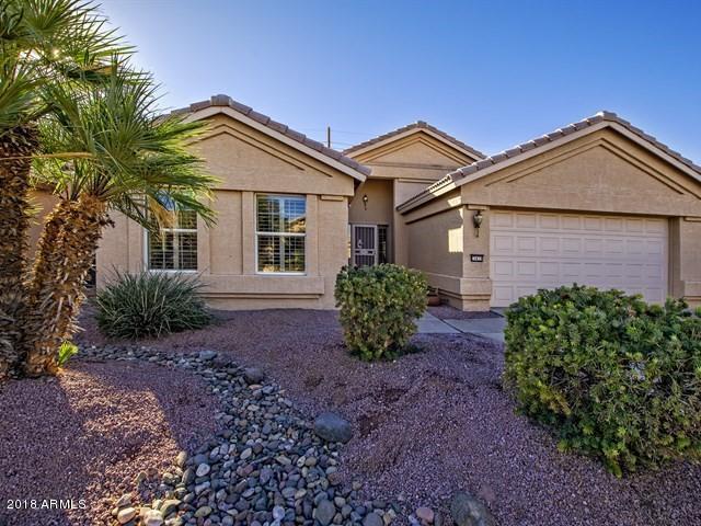 Photo of 15419 W VERDE Lane, Goodyear, AZ 85395