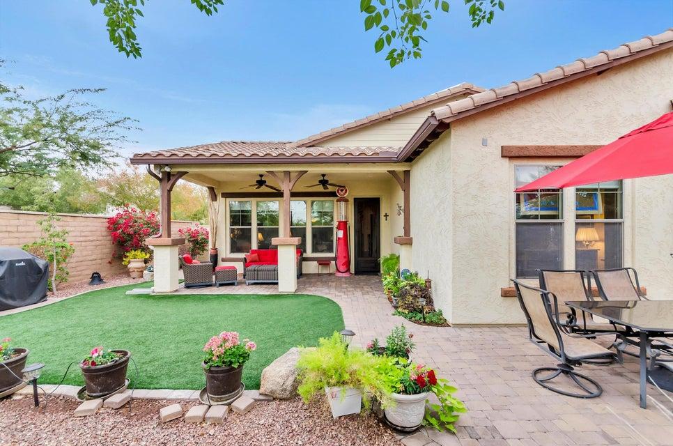 MLS 5705783 20481 W CRESCENT Drive, Buckeye, AZ 85396 Buckeye AZ Three Bedroom