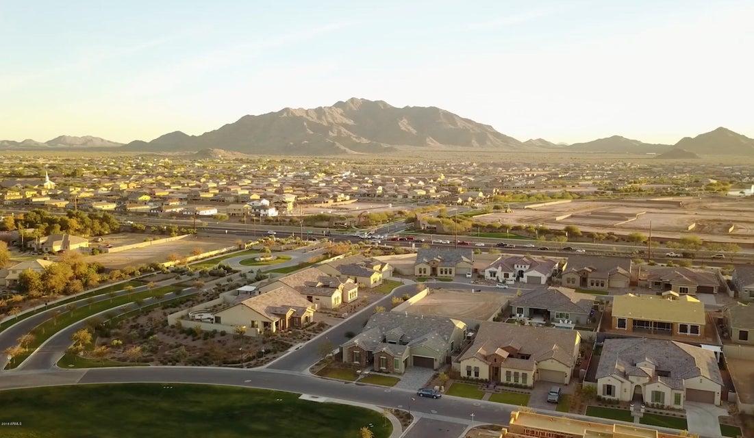 MLS 5704133 2506 E VILLA PARK Street, Gilbert, AZ 85298 Gilbert AZ Newly Built