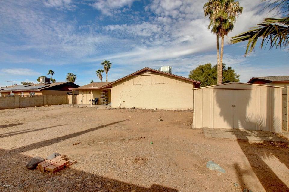 MLS 5704878 1633 W CHARLESTON Avenue, Phoenix, AZ 85023 Phoenix AZ Desert Valley Estates