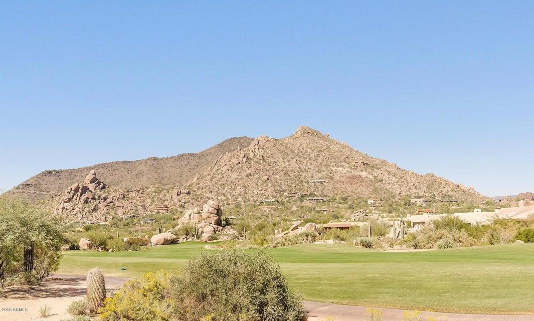 MLS 5704152 7800 E BOULDERS Parkway Unit 6, Scottsdale, AZ 85266 Scottsdale AZ The Boulders