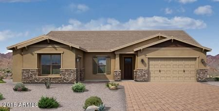 Photo of 25734 N 102ND Avenue, Peoria, AZ 85383