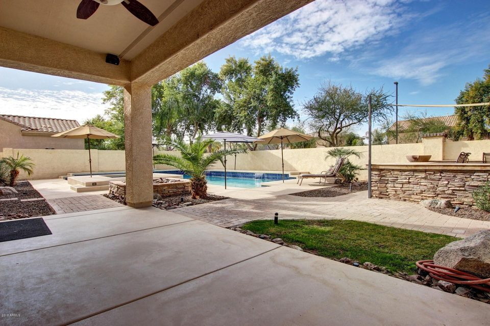 4328 S SUMMIT Street Gilbert, AZ 85297 - MLS #: 5704201