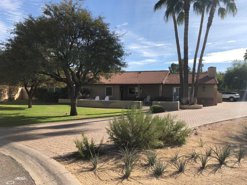 MLS 5705045 4037 E MONTEBELLO Avenue, Phoenix, AZ 85018 Homes w/ Casitas in Phoenix