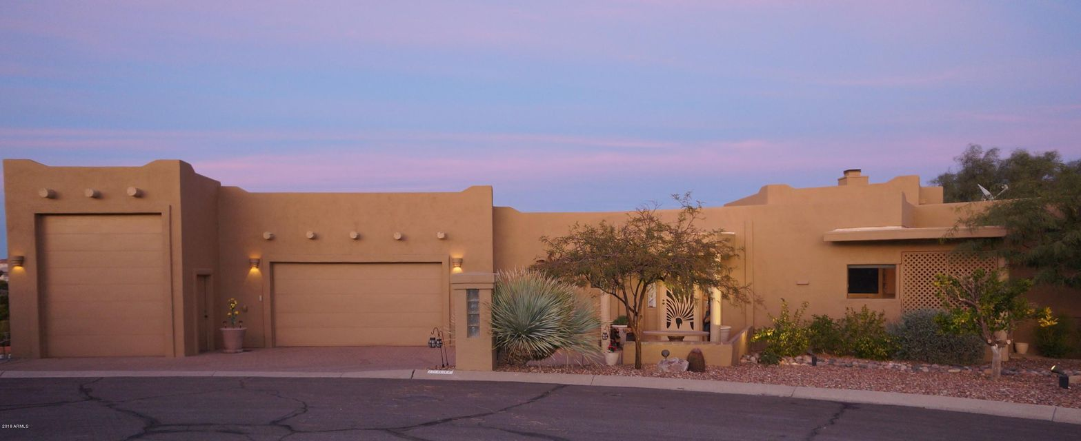 Photo of 15837 N Peace Pipe Place, Fountain Hills, AZ 85268