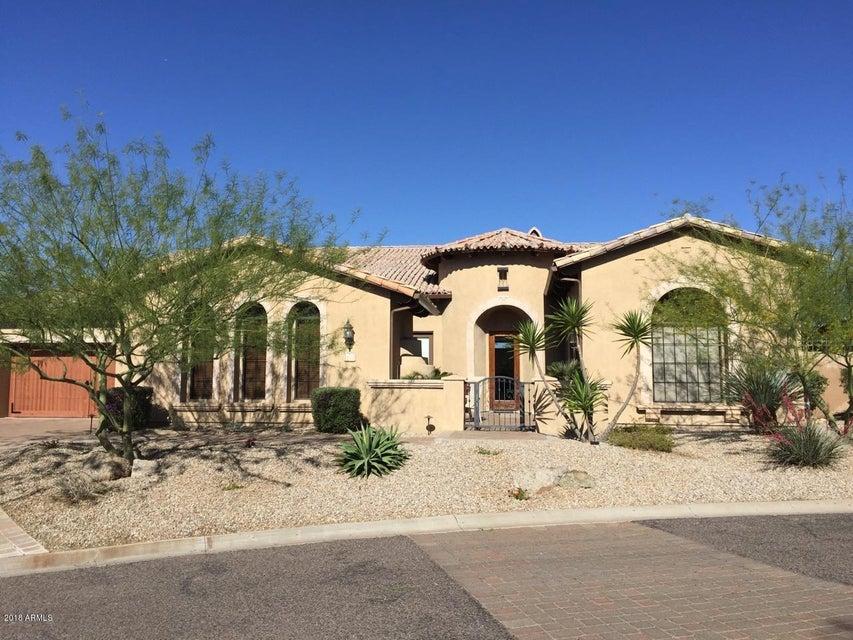 Photo of 4102 N Mirada Circle, Mesa, AZ 85207