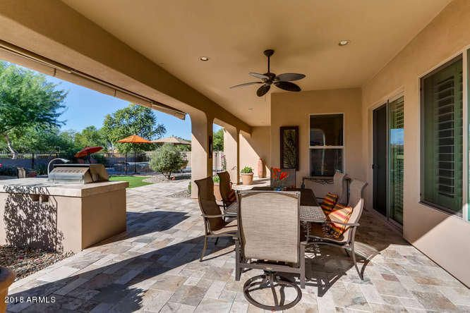 2338 N 159TH Drive Goodyear, AZ 85395 - MLS #: 5729233