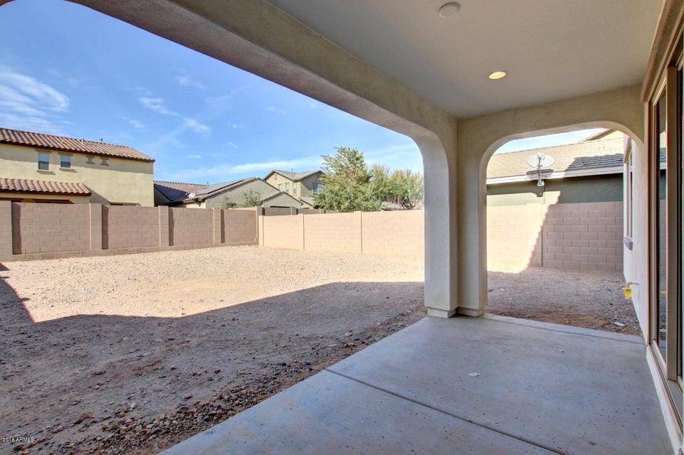 2128 N HERITAGE Street Buckeye, AZ 85396 - MLS #: 5705097