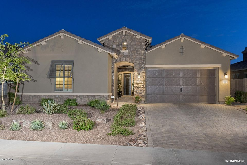 5329 E PALO BREA Lane Cave Creek, AZ 85331 - MLS #: 5664588