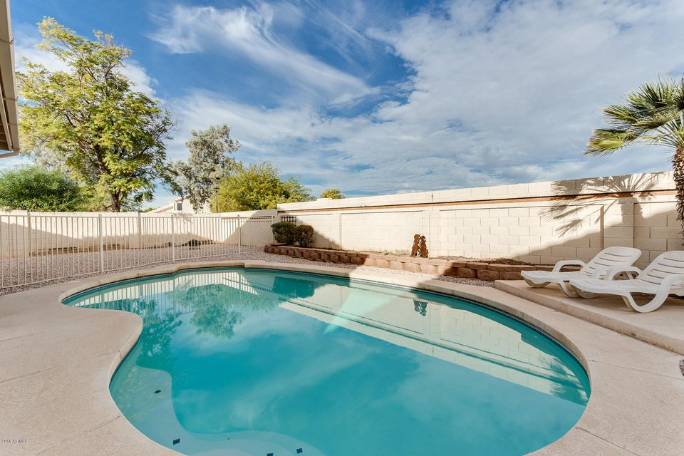 MLS 5709354 11432 W ASHLAND Way, Avondale, AZ 85392 Avondale AZ Private Pool