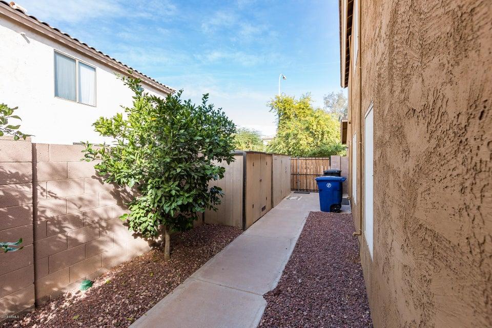 MLS 5706749 2331 E AUGUSTA Avenue, Chandler, AZ Chandler AZ Cooper Commons