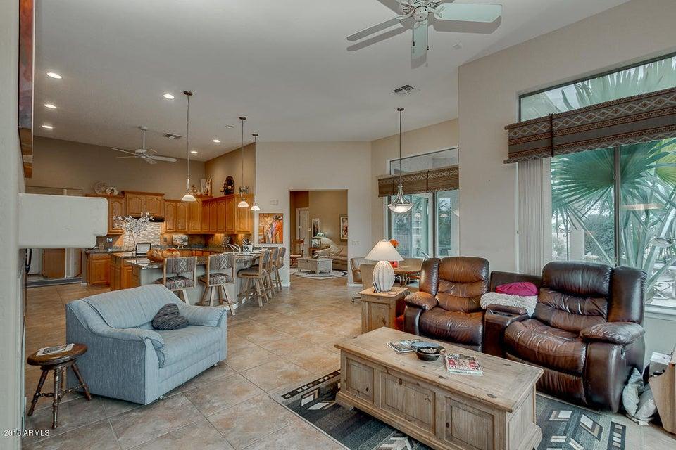 20144 N Evening Glow Trail Maricopa, AZ 85138 - MLS #: 5704523