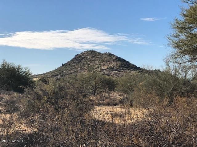8113 E Whisper Rock Trail Scottsdale, AZ 85266 - MLS #: 5704306