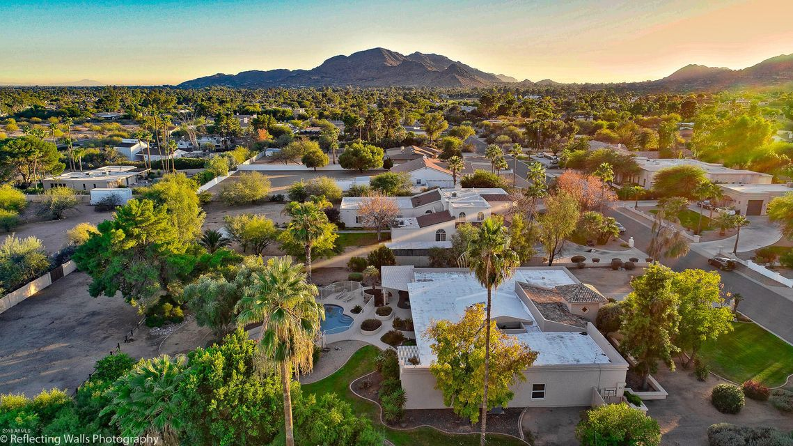 10437 N 57TH Street Paradise Valley, AZ 85253 - MLS #: 5704376