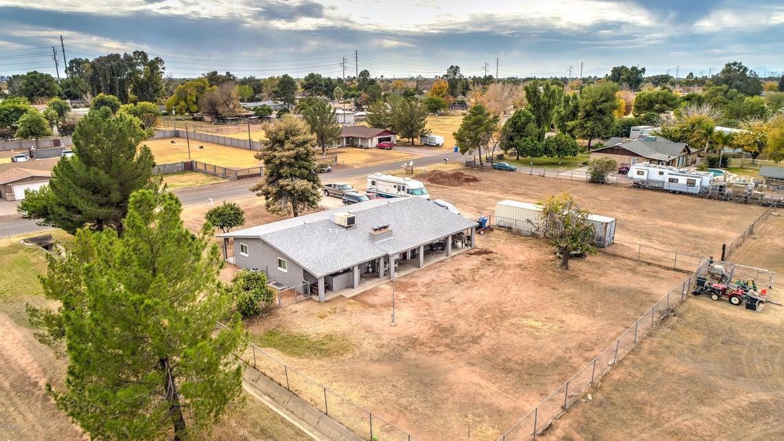 MLS 5704337 3576 E TREMAINE Avenue, Gilbert, AZ Gilbert AZ Equestrian