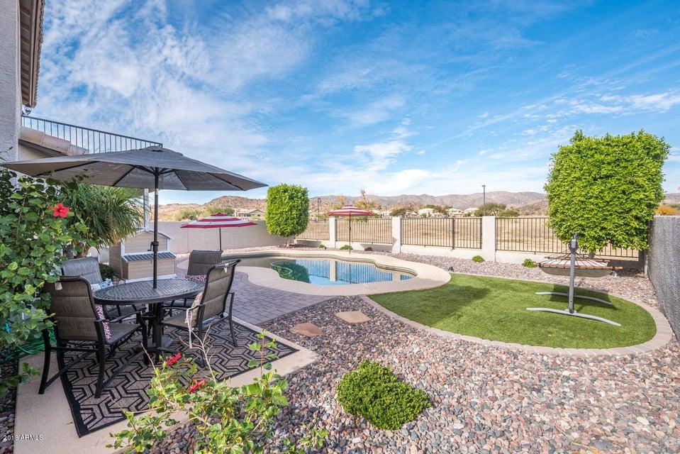 2910 E FRYE Road Phoenix, AZ 85048 - MLS #: 5704425