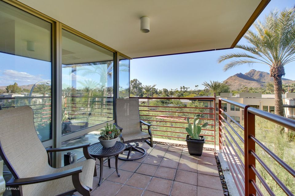7117 E RANCHO VISTA Drive Unit 4005 Scottsdale, AZ 85251 - MLS #: 5704434