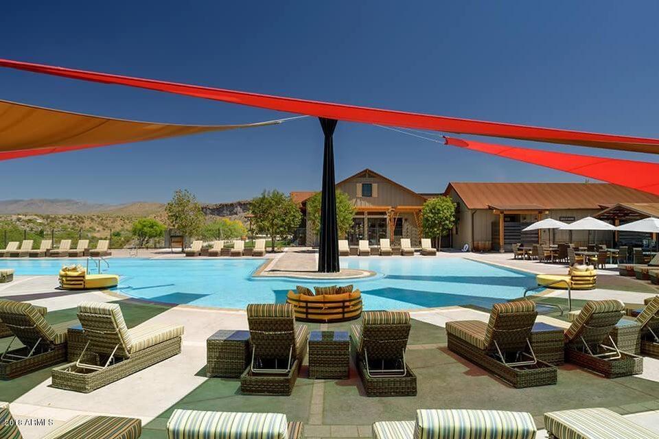 3199 Knight Way Wickenburg, AZ 85390 - MLS #: 5704857