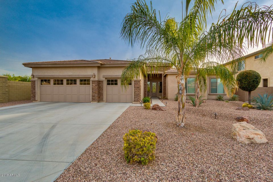 MLS 5706737 15019 W PIERSON Street, Goodyear, AZ 85395 Goodyear AZ Palm Valley