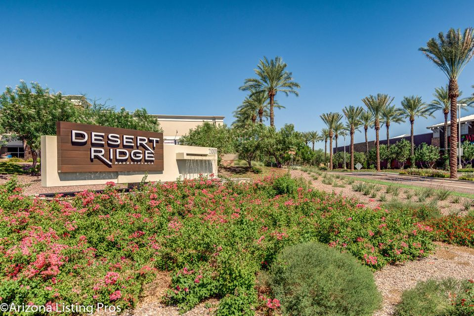 MLS 5704689 5450 E DEER VALLEY Drive Unit 3198 Building 11, Phoenix, AZ 85054 Phoenix AZ Toscana At Desert Ridge