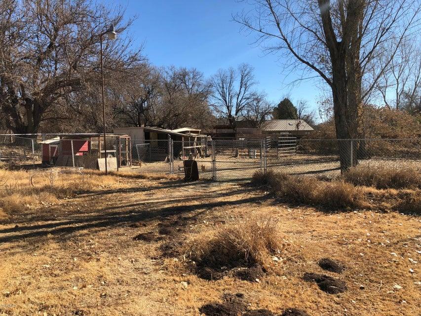 MLS 5704583 1230 W BUFFALO Trail, Camp Verde, AZ Camp Verde AZ Equestrian