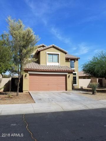20909 N SANSOM Drive Maricopa, AZ 85138 - MLS #: 5704579