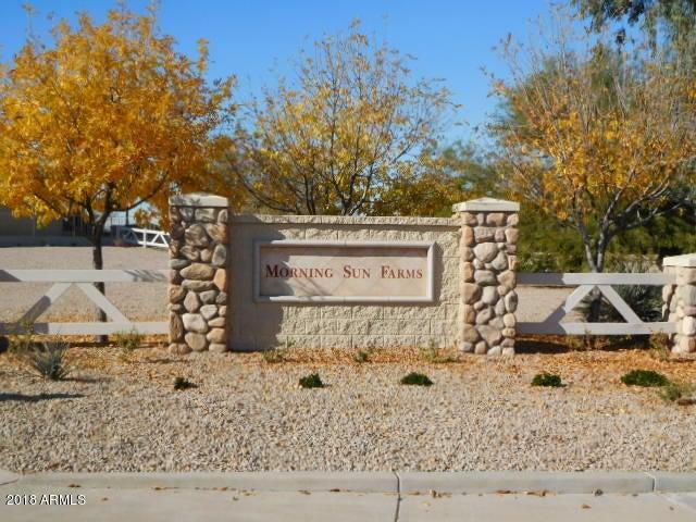 MLS 5704600 2214 W QUICK DRAW Way, Queen Creek, AZ 85142 Queen Creek AZ Morning Sun Farms
