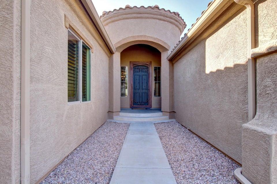 1331 E BAUTISTA Road Gilbert, AZ 85297 - MLS #: 5704640