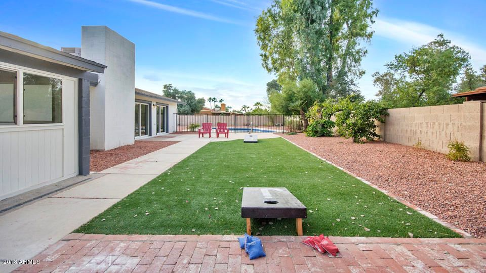 12202 N 60th Street Scottsdale, AZ 85254 - MLS #: 5704681