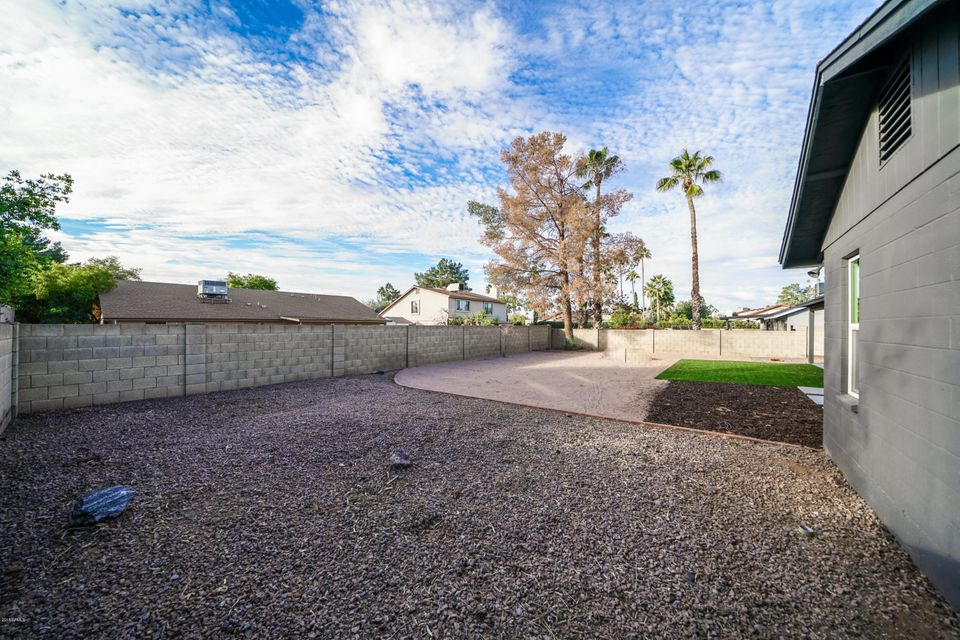 4609 E GRANDVIEW Road Phoenix, AZ 85032 - MLS #: 5704698
